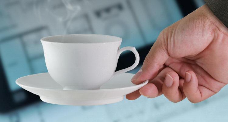 המדע של פולי קפה