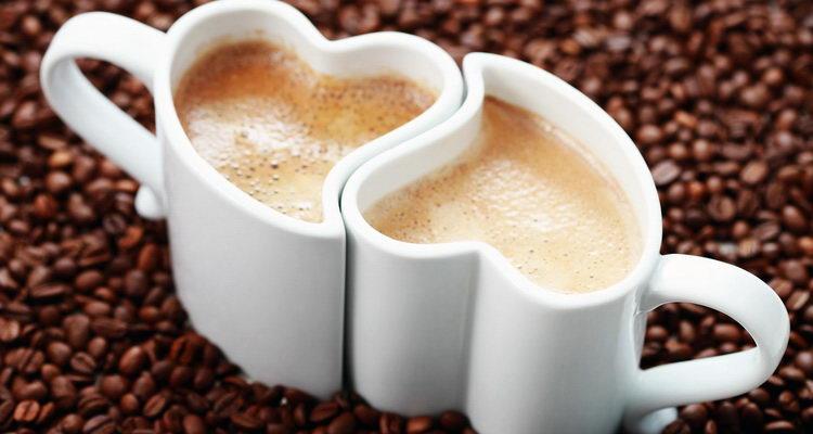 קפה, קפאין מתח והזדקנות