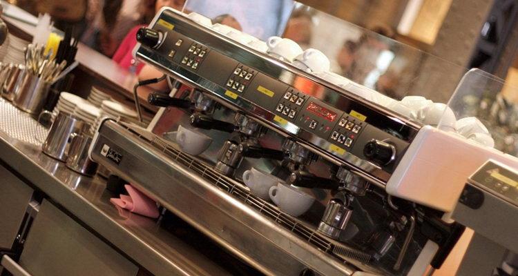 קפה צלוי באיכות מעולה